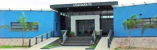 Comisaria Septima - La Rioja - Argentina