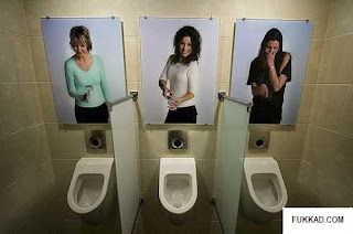 toilet mocking girls