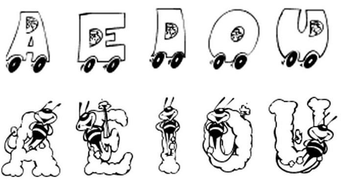 Desenho De Letra Z De Zoológico Para Colorir: Nome De Menino Para Colorir. Desenho Infantil. Palavras