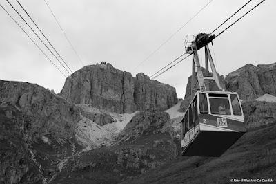 Vacanza in Montagna: Escursione al Sass Pordoi attraverso la ...