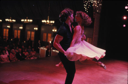 diary of a celluloid girl dirty dancing you know you love it. Black Bedroom Furniture Sets. Home Design Ideas