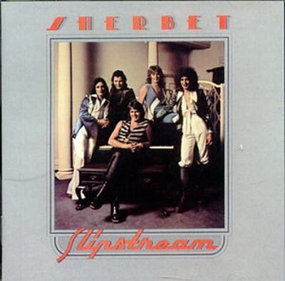 Rock On Vinyl Sherbet Slipstream 1974