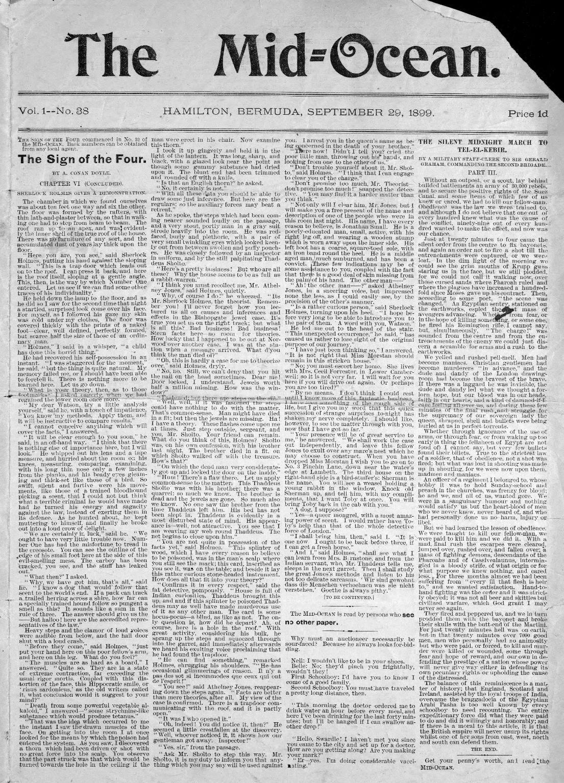 1899 News