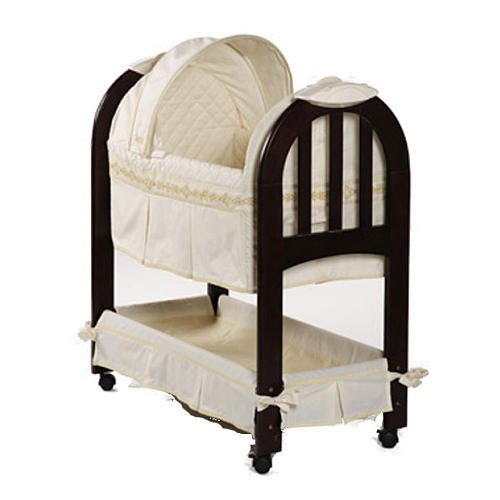 Daily Update Interior House Design Baby S Bassinet