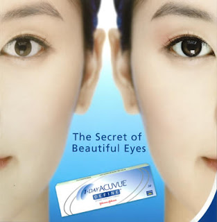 Acuvue Color Contacts Review Contact Lenses Reviews