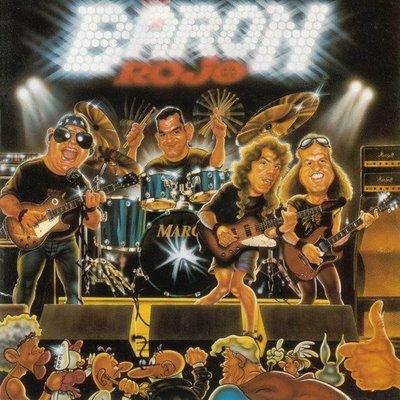 Descargar MP3 de Discografia Baron Rojo gratis. BuenTema.Org