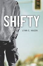 Shifty (in Paperback)!