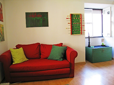 Site Blogspot   Living on Sala De Estar   Living Room