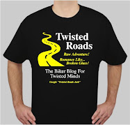 Twisted Roads Tees