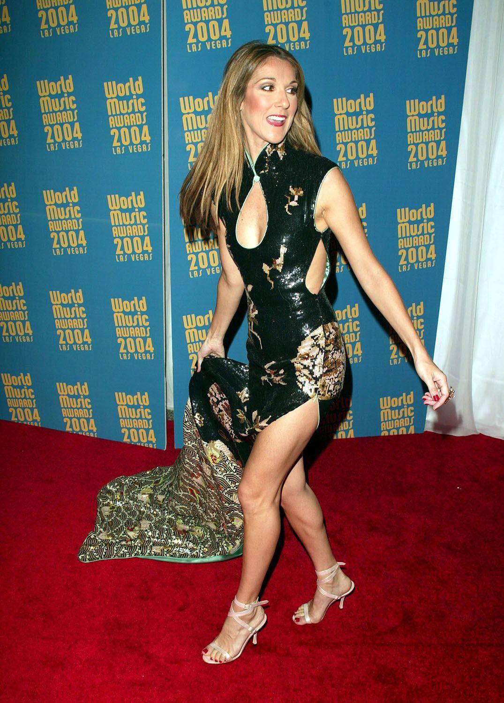 Hombre se cambia nombre a Céline Dion en una borrachera