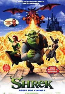 Baixar Filme Shrek - Dublado