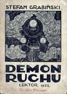 Demon ruchu, 1919, ed. 1922