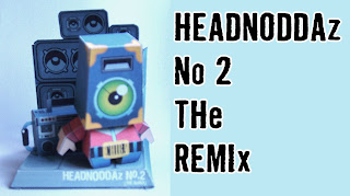 HEADNODDAz no.2 the remix