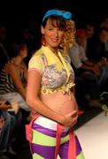 Hamilelikte Saç Boyamak Bebek İçin Zararlı