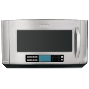 Kitchen Aid Microwave Kcmssss