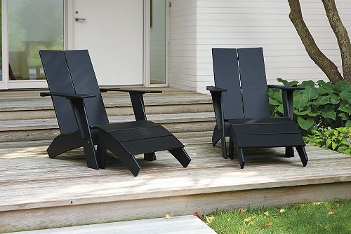 Kitchen And Residential Design An Adirondack Chair For