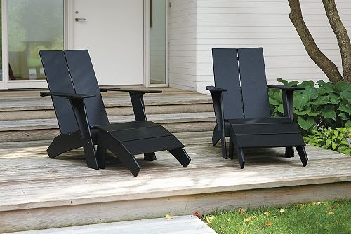 Kitchen and Residential Design: An Adirondack chair for ...
