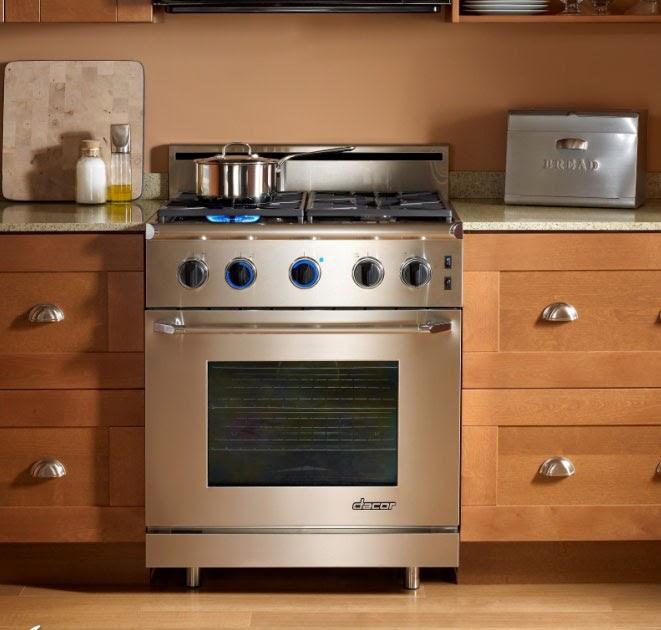 Dacor Kitchen Appliances Reviews