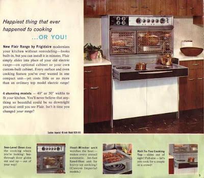 Frigidaire Kitchen Appliance Package Deals