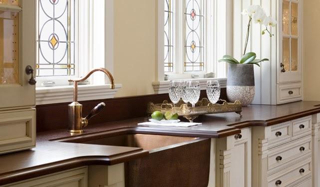Copper Kitchen Appliances Products