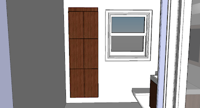 Kitchen Cabinet Compartment Design