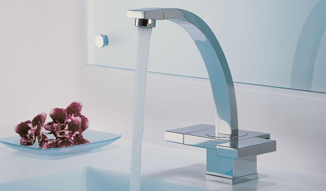 Brizo Kitchen Faucets Tightening