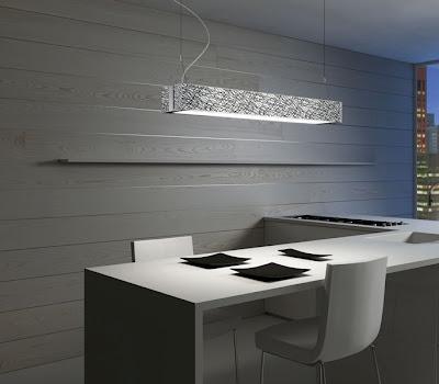 Kitchen Fluorescent Lighting Requirements