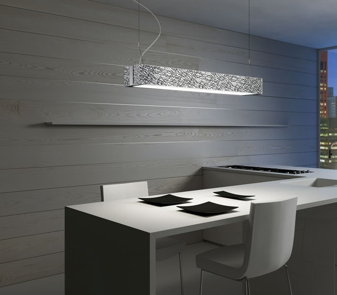 Kitchen and Residential Design: Compelling, modern ...