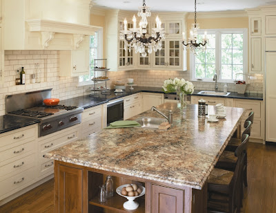 Can Formica Kitchen Cabinets Be Painted