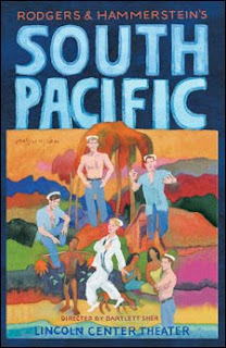 Broadway, 'South Pacific' To Bring A Ray Of Sunshine To London