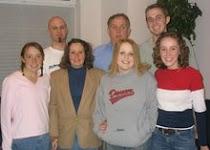 The Moffitt Family
