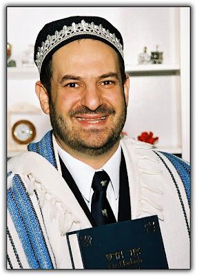 Rabbi Mario Karpuj