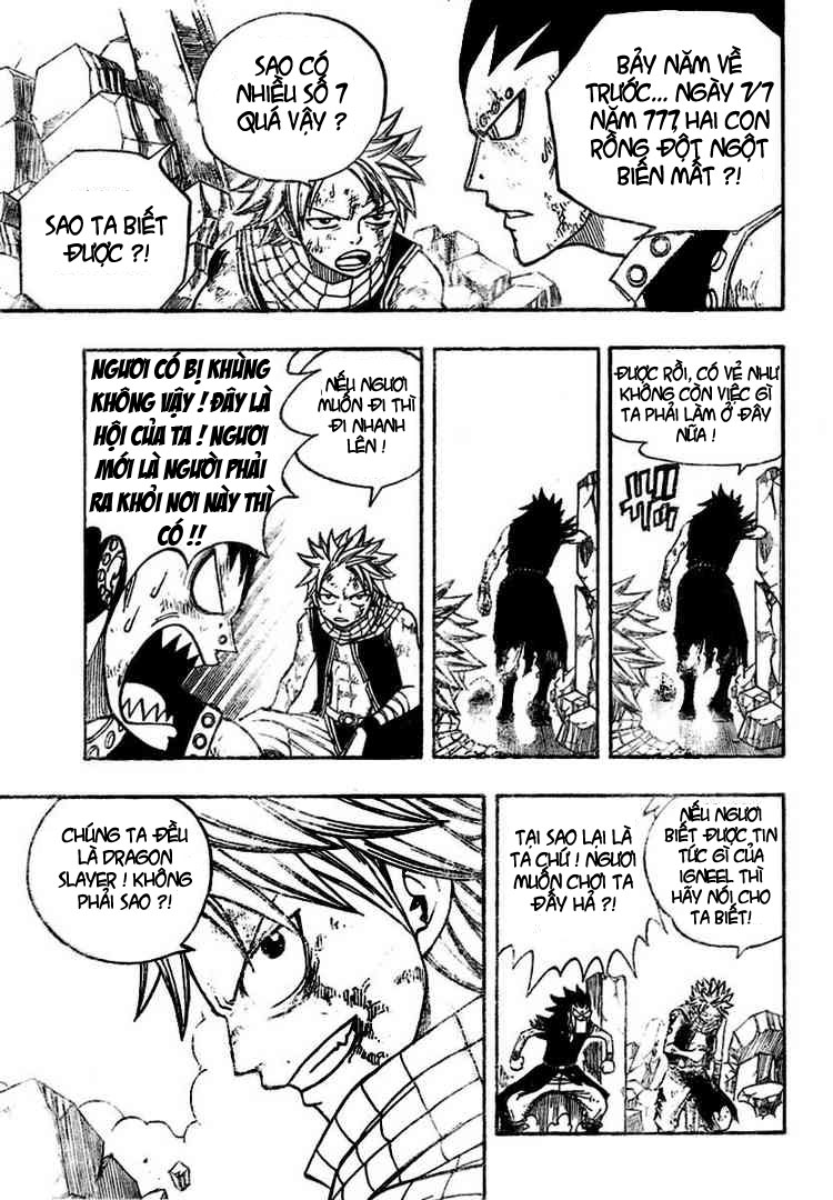 Fairy Tail Chap 66