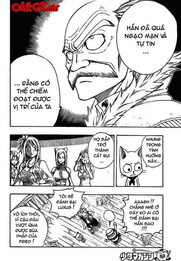 Fairy Tail Chap 112