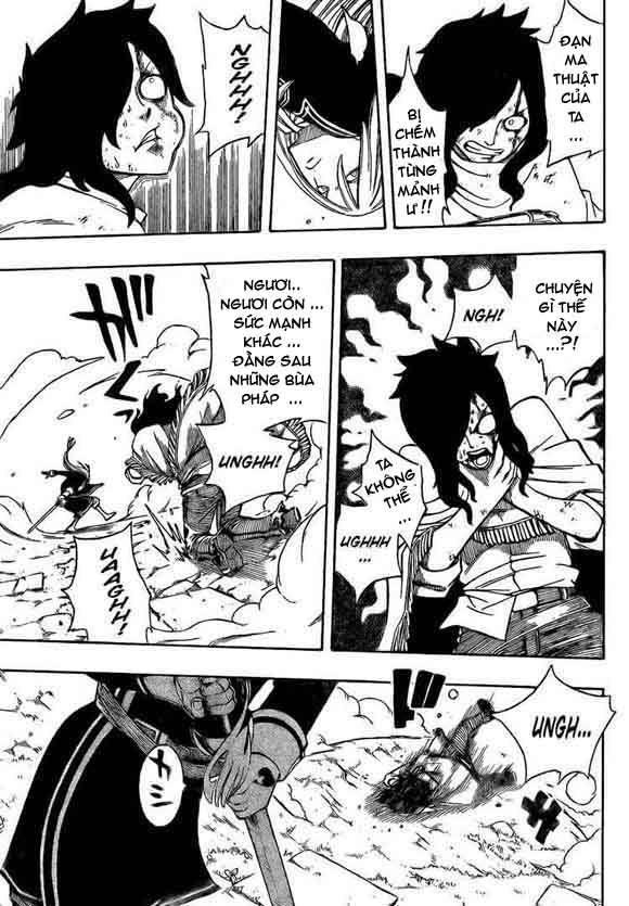 Fairy Tail chap 111 trang 11