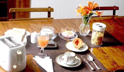Dicas de Mulher Virtuosa A mesa do Caf da Manh no Dia a Dia