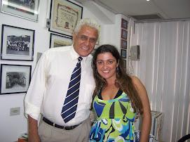 Entrevista com Roberto Dinamite