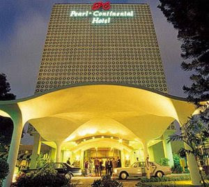 Pearl Continental Hotel Was Previously The Part Of Intercontinental Chain Is Widely Known As Pc Karachi