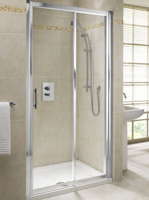 Modern Luxury Sliding Shower Doors Glass Desigs