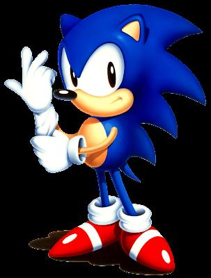 The Nomad Junkyard Happy 18th Birthday Sonic