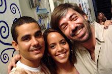 GugaSoares, Manu e Eu...;)