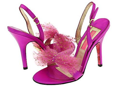 betsey johnson shoes. etsey johnson - charline