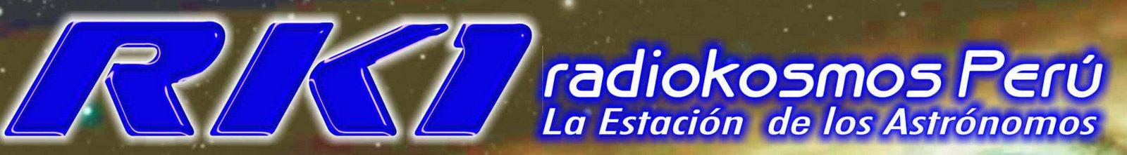 Radiokosmos Peru