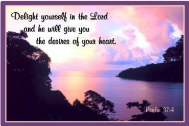 Sins of Desire