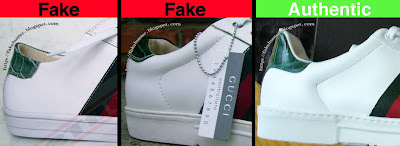 0aff1d8e00b8e Fake Hunter  GUCCI - Shoes  Tennis Shoes