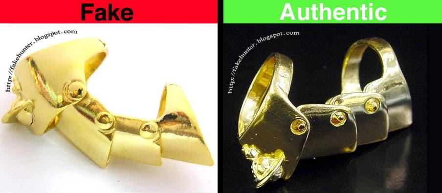 5e0eba43752 Fake Hunter: VIVIENNE WESTWOOD - Accessories: Rings