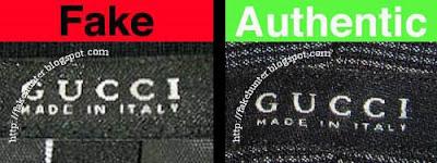 5602fa7469846d Fake Hunter  GUCCI - Shirts  labels