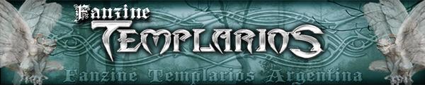 WWW.FANZINETEMPLARIOS.COM.AR
