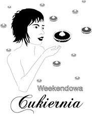 Truskawkowy śmietanowiec (Weekendowa Cukiernia #5)
