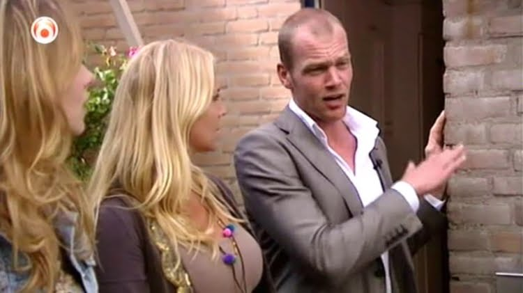 Ellemieke Vermolen: Augustus 2010